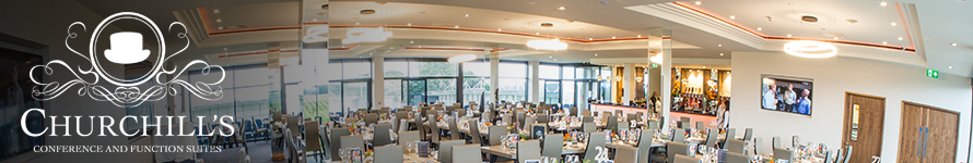Churchill's Function Suites and Events